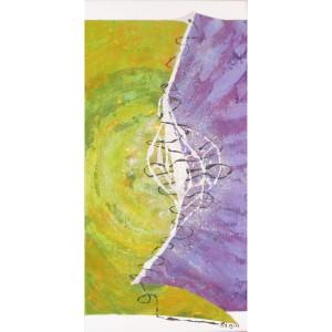 Fil harmonie Dim. : 40x 80 cm
