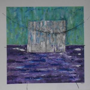 Iceberg Dim. : 1 x 1 m